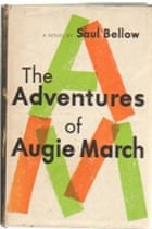 Adventures of Augie March jacket