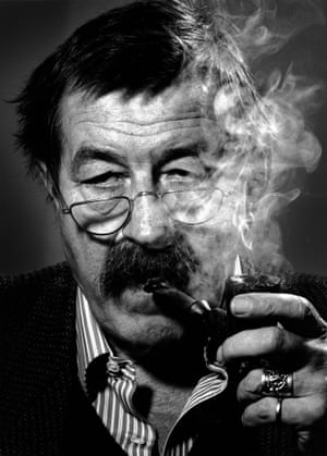 21 Century Auto >> Günter Grass: the man who broke the silence | Books | The Guardian