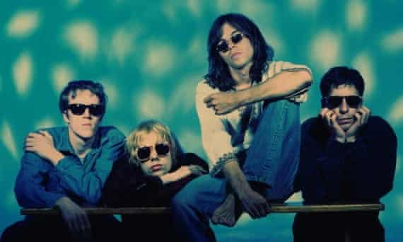 Ride in 1993.