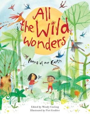 Wild Wonder