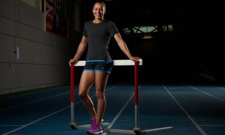Jessica Ennis trains in the new adidas Climachill range of active cooling sportswear and Ultra Boost footwear.
