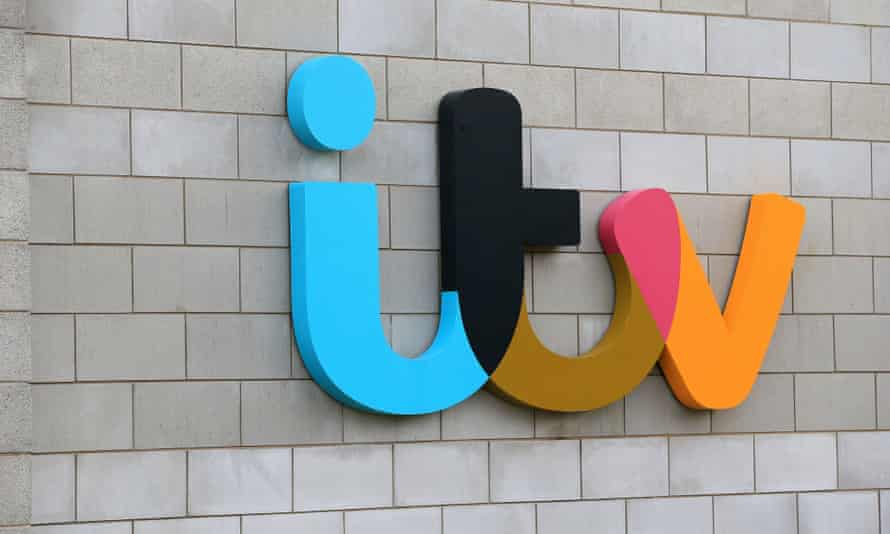 Broker tips ITV as possible bid target.