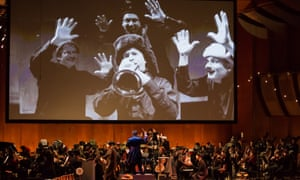 Giants Are Small/New York Phil: Petrushka