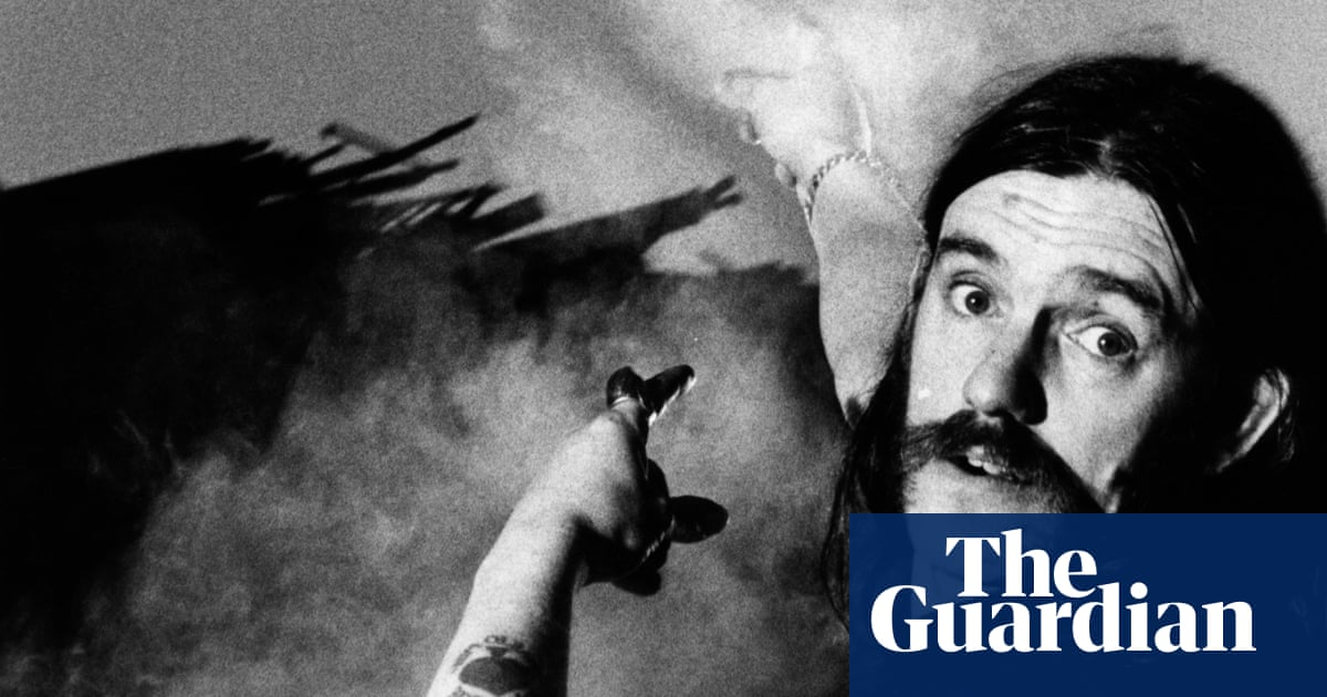 Lemmy: 10 of the best | Music | The Guardian