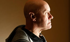 Irvine Welsh: 'When you grow up in a place you think it's mundane