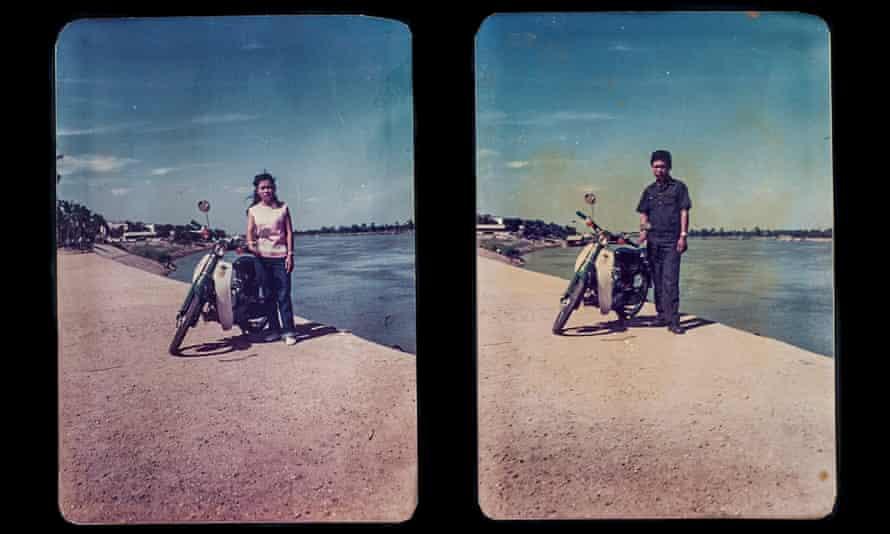 Found Cambodia, New Moto