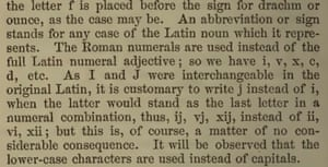 Prescription writing : designed for the use of medical students who have never studied Latin (1888)