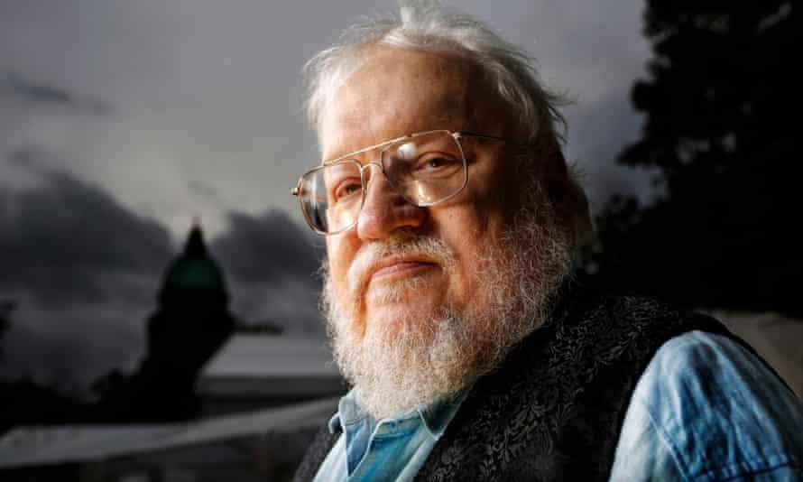 Game of Thrones creator George RR Martin