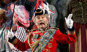 pirates of penzance major general