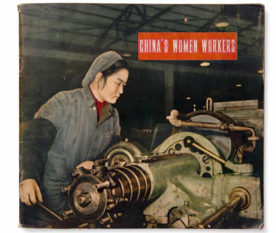 China's women workers, 1956