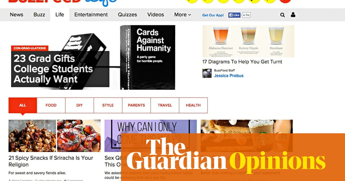 Advertising and editorial: how do editors strike the difficult