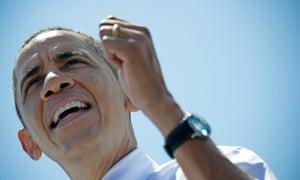 Obama miami florida