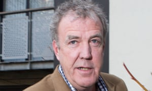 Jeremy Clarkson was suspended by the BBC last month and subsequently axed as Top Gear presenter.