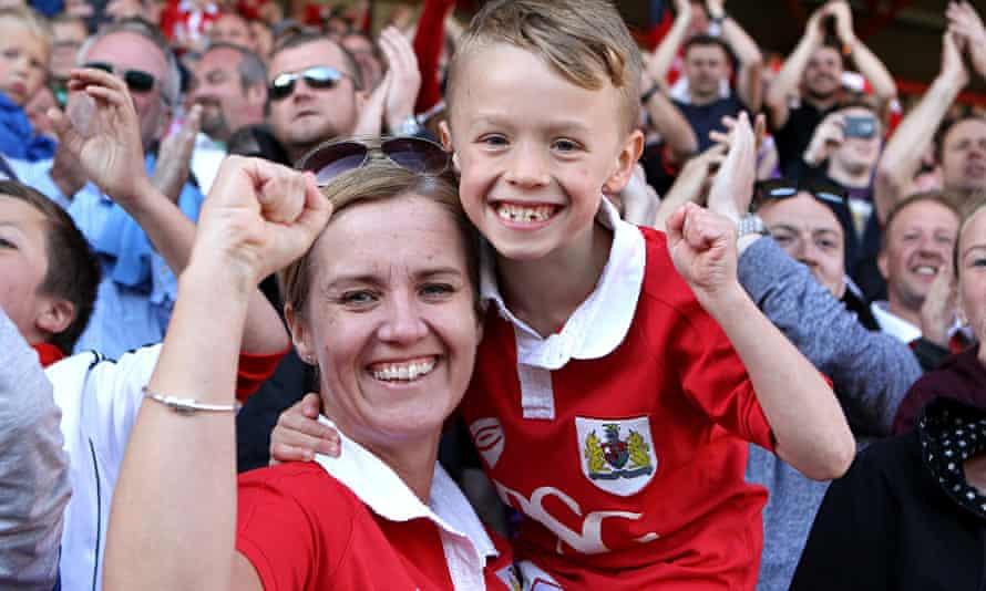 Bristol City v Coventry City