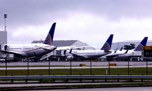 United Airlines barred security researcher Chris Roberts from boarding a flight.