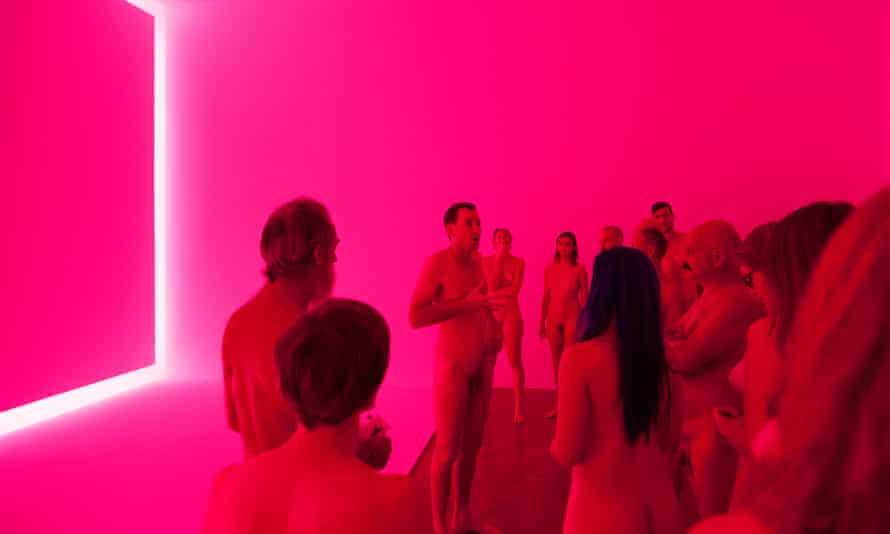 Raemar pink white