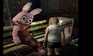 The 12 greatest video game 'Easter eggs'   Technology   The Guardian