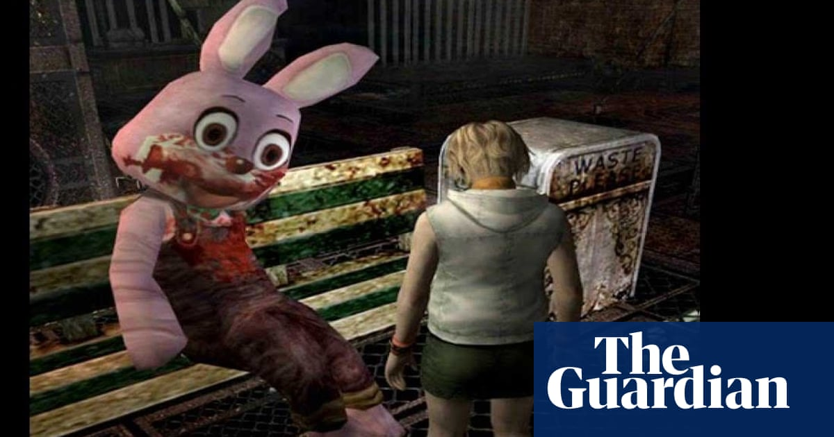 The 12 greatest video game 'Easter eggs' | Games | The Guardian