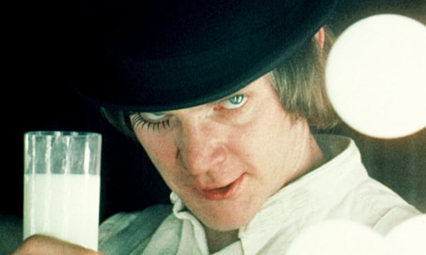Why is the Clockwork Orange important to understanding history?