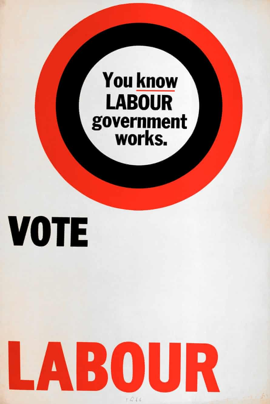 You know labour Government Works 1966