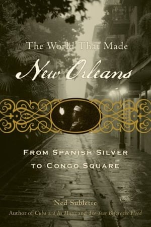 Books about New Orleans: readers' picks | Books | The Guardian