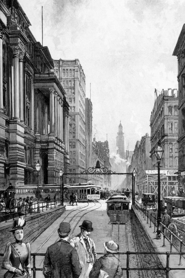 The world's first skyscraper: a history of cities in 50 buildings