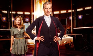 The Doctor Who BitTorrent bundle will feature episodes from the show's modern incarnation.