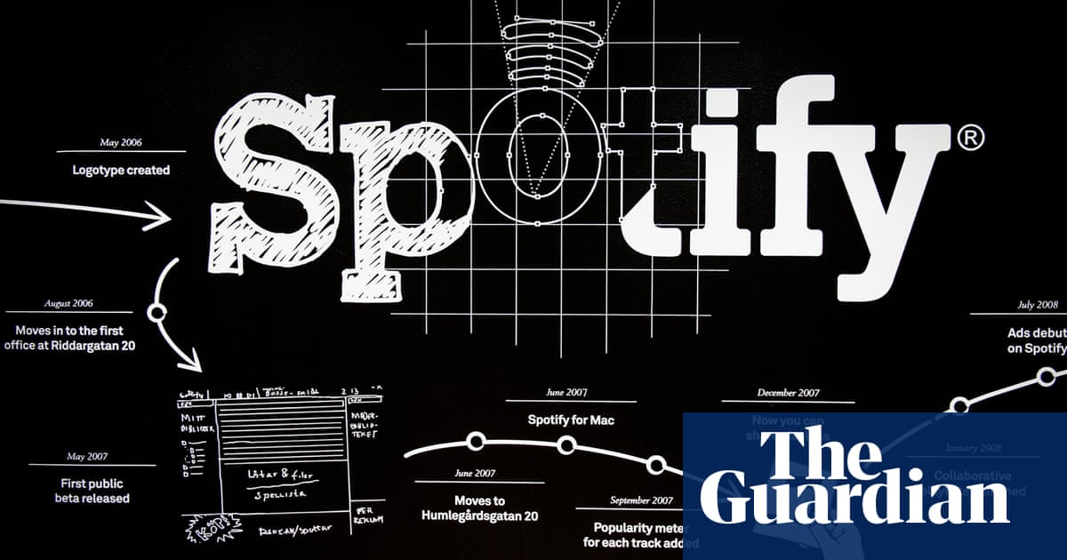 How much do musicians really make from spotify itunes and youtube how much do musicians really make from spotify itunes and youtube technology the guardian publicscrutiny Choice Image