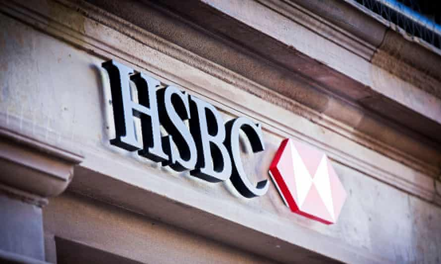 HSBC said it did not recognise the comments in the recording