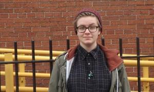Niamh McCarthy, 18