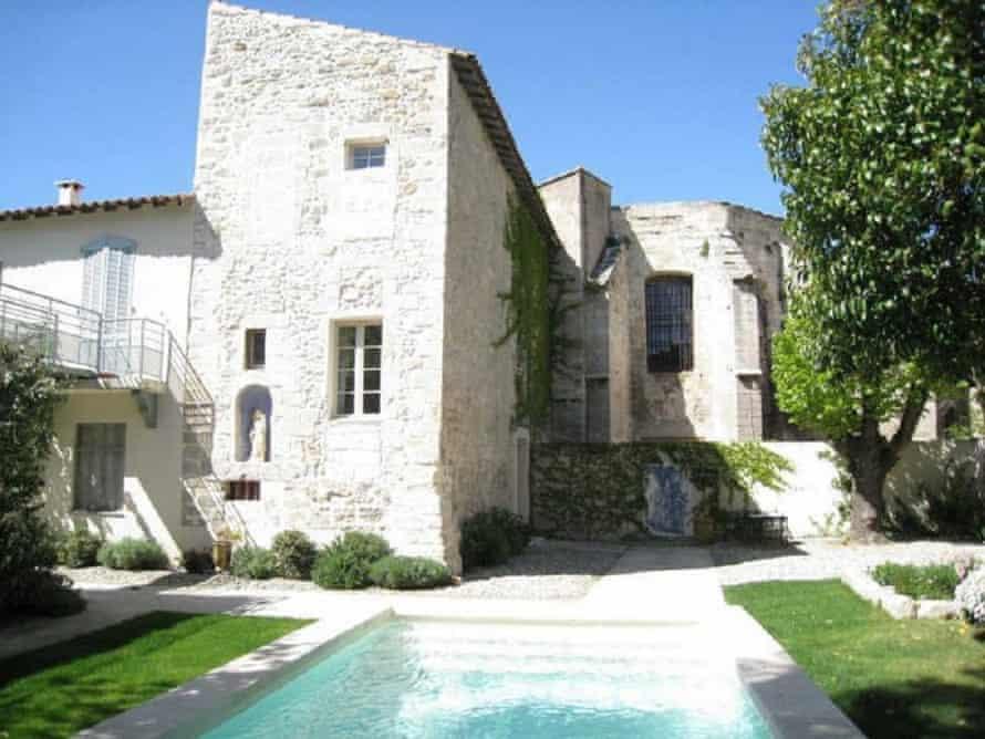L'Observance, Avignon