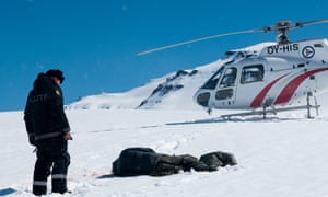 Fortitude recap: season one, episode 10 – the bears and the
