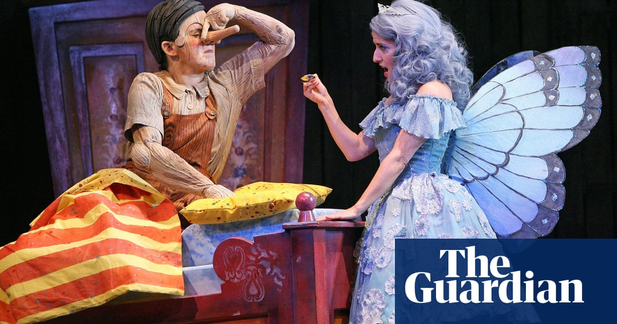 The 10 best: operas for children   Music   The Guardian