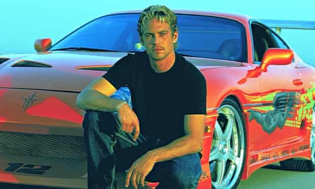 'THE FAST AND THE FURIOUS' FILM STILLS - 2001