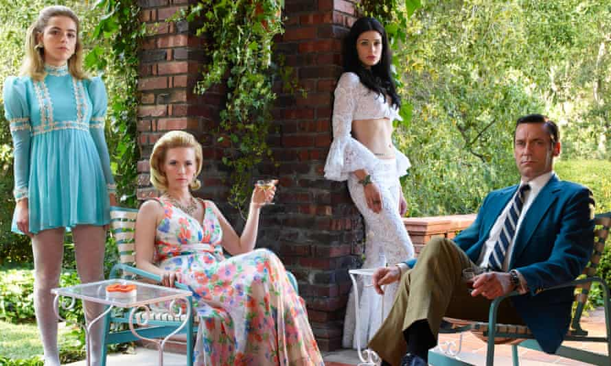 Mad Men: style and substance