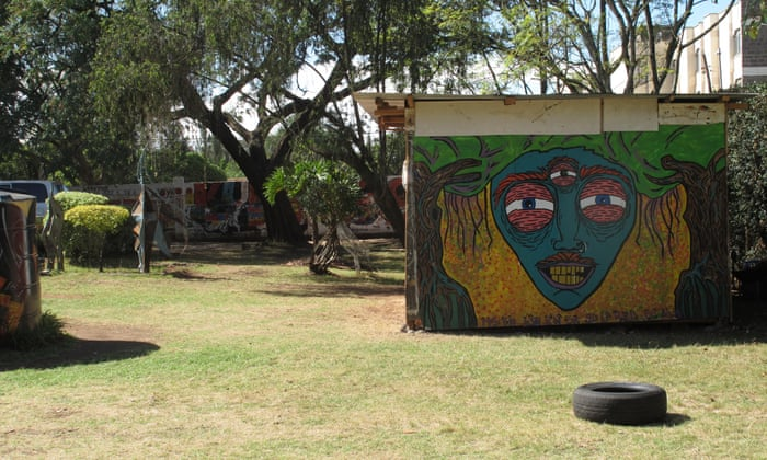 The insider's cultural guide to Nairobi: Tusker beer, urban