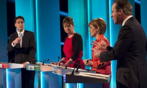 SNP leader Nicola Sturgeon won the debate according to 28% of those polled by YouGov.