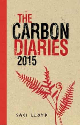 carbon diaries