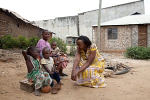 Children with lead poisoning and Phyllis