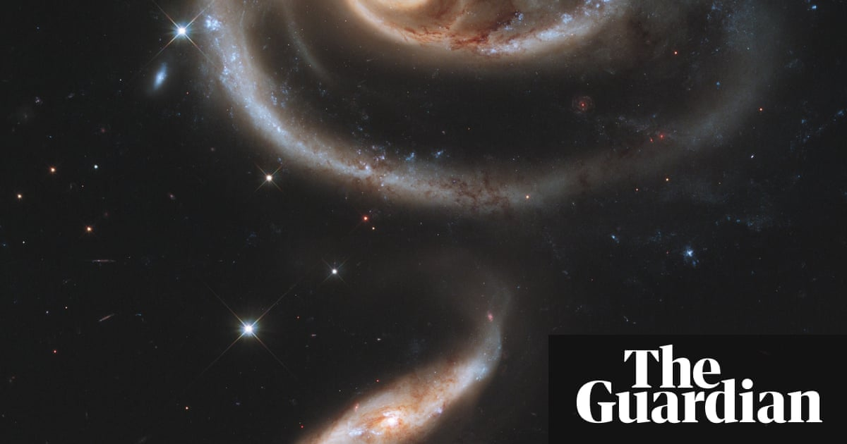 Hubble at 25: the best images from the space telescope ...