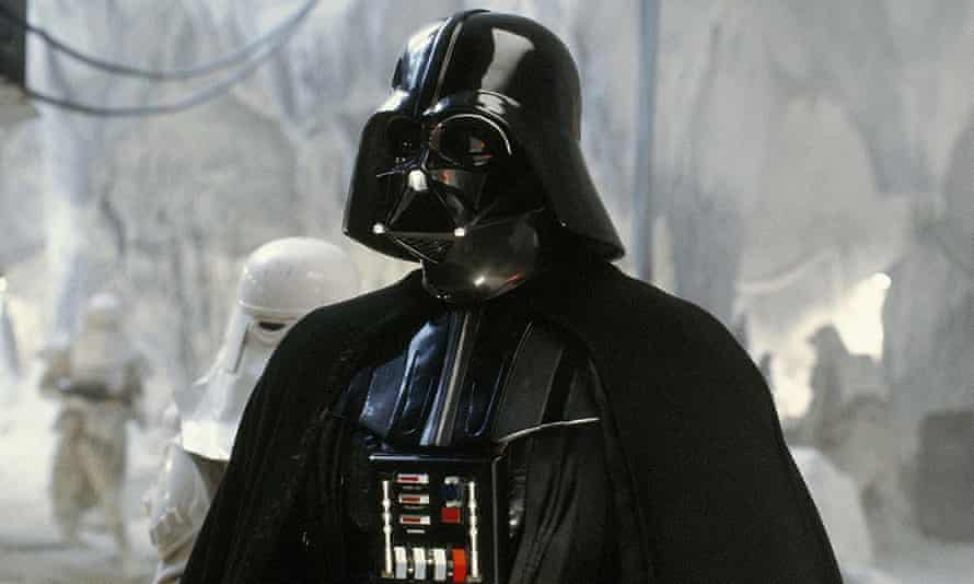 Star Wars: Darth Vader is a 'a bad racial stereotype', claimed a hoaxwr on the BBC World Service