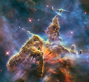 Hubble At The Best Images From The Space Telescope In - The best astronomy photographs of 2015 are epic