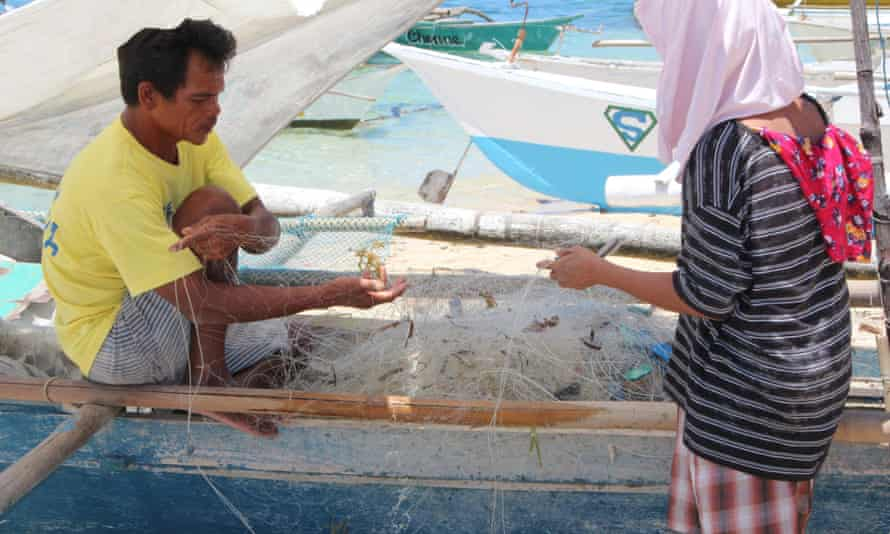 Net-Works is helping some of the world's poorest coastal communities create a more sustainable way of life.