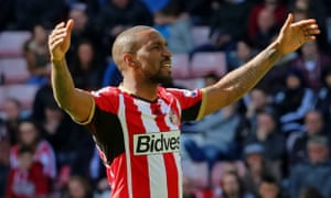 Jermaine Defoe has scored some crucial goals for Sunderland since arriving from Toronto FC