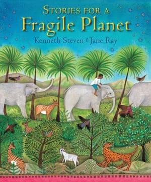 Fragile planet