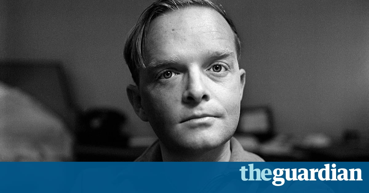 the best novels no in cold blood by truman capote  the 100 best novels no 84 in cold blood by truman capote 1966 books the guardian