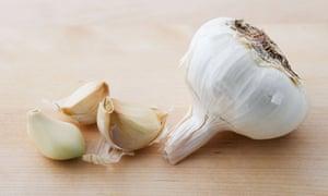 Garlic … where do you keep yours?