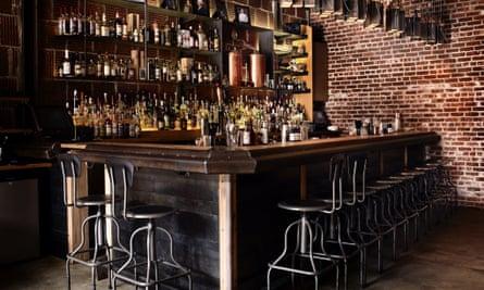 NY Distilling Co