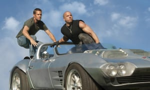 how did fast furious 7 become the fastest film to break the 1bn