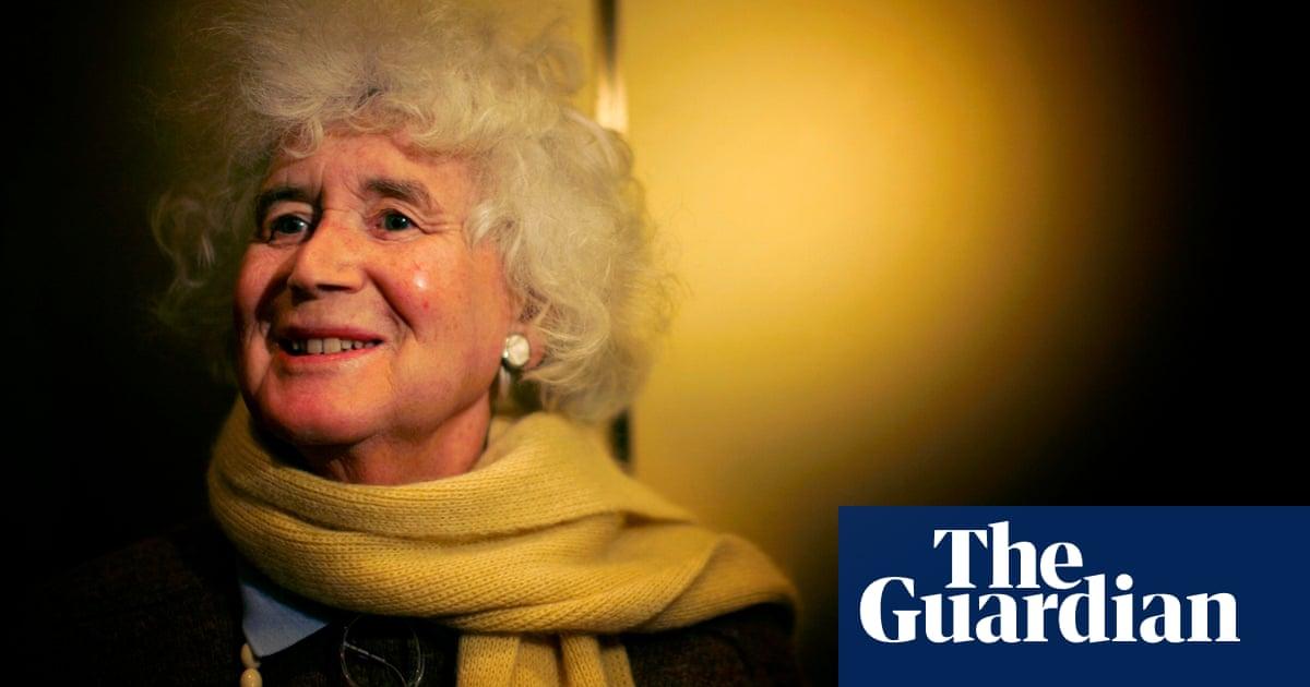 Jan Morris talks about Venice | Books | The Guardian